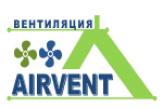 Airvent Logo